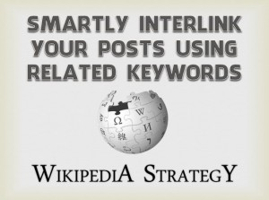 Wikipedia SEO Strategy