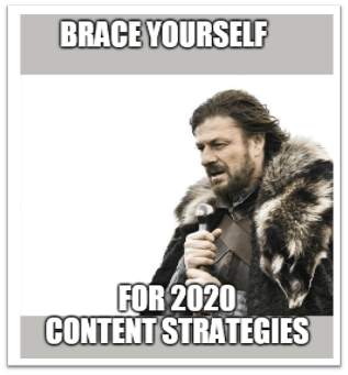 Funny Content strategies 2020