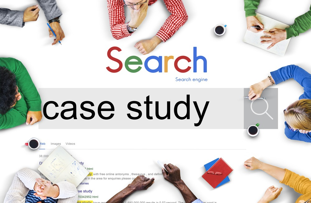 SEO Case Studies 2020